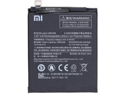 Xiaomi baterie BM3B, Mi Mix - 3400 mAh (bulk)