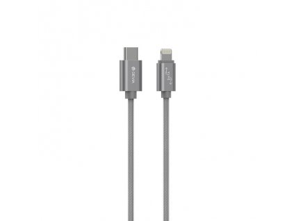 Devia Gracious kabel Micro USB-C / iphone Lightning