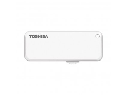 Toshiba USB 2.0 Flash disk 32GB white (U203)