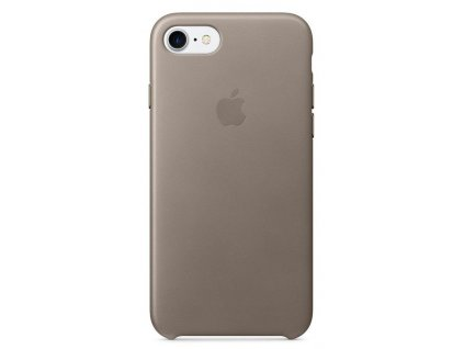 """Apple MPT62ZM/A pouzdro iPhone 7/8 (4,7"""") taupe"""