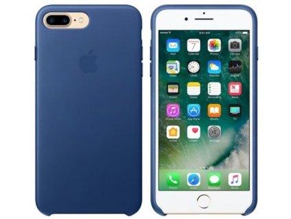 "Apple MPTF2ZM/A pouzdro iPhone 7+/8+ (5,5"") sapphire blue"