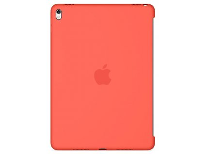 "Apple silicon cover MM262ZM/A pro iPad PRO 9,7"" Apricot (blister)"