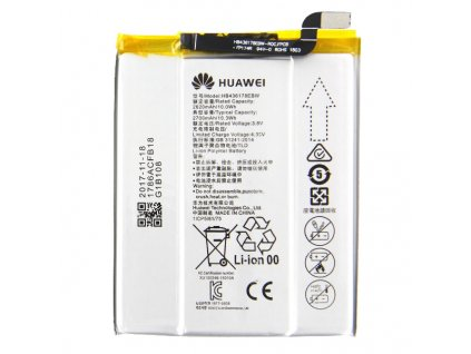 Huawei baterie HB436178EBW Huawei Mate S - 2700 mAh (bulk)