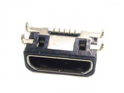 NOKIA N9, 900 Lumia micro USB konektor