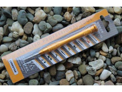 Šroubovák LODESTAR Pentalobe 1.2mm x 25mm 00#
