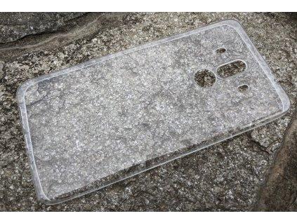 Pouzdro FITTY Ultra Tenké 0,3mm Huawei Mate 10 Pro transparentní