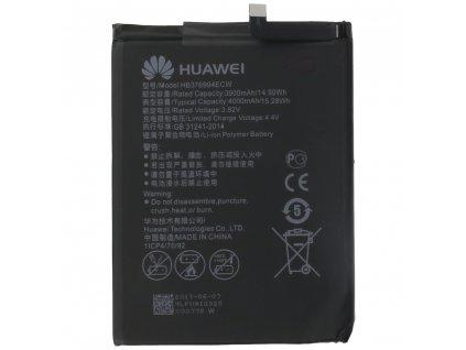 Huawei baterie HB376994ECW, Honor 8 PRO, V9 - 4000 mAh (bulk)