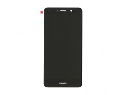 LCD displej + dotyková deska pro Huawei Y5 2018 černá (OEM)