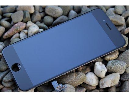"""LCD displej + dotyková deska iPhone 7 (4,7"""") (service pack) black - OEM NÁHRADNÍ DÍL"""