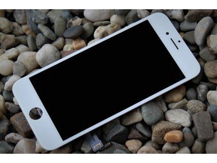 """LCD displej + dotyková deska iPhone 8 (4,7"""") (service pack) white - OEM NÁHRADNÍ DÍL"""