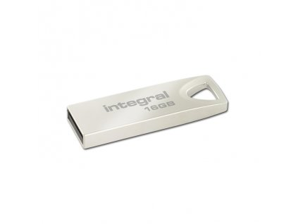 Integral ARC Slim USB flash disk 16GB
