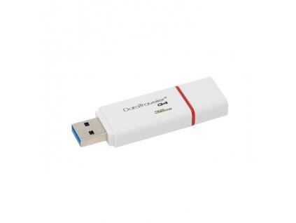Kingston DTI G4 USB Flash disk 32GB / USB 3,0