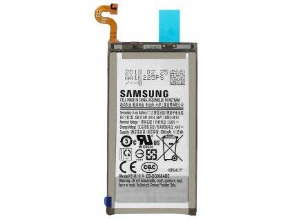 SAMSUNG baterie EB-BG960ABE Samsung Galaxy S9 (G960) - 3000 mAh (bulk)
