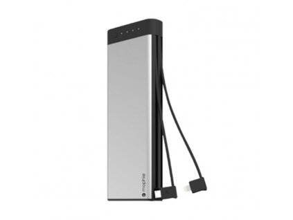 Mophie Encore Plus 20K Power banka 20000 mAh / 2,4A / Apple + Micro USB Fast Charge