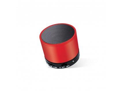 Bluetooth reproduktor SETTY JUNIOR červený