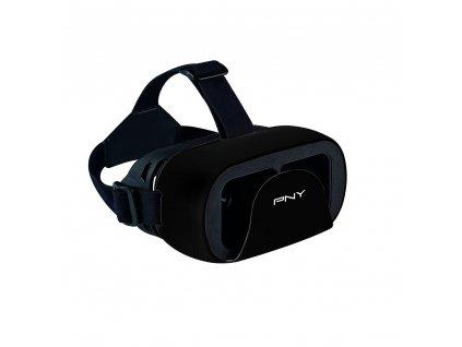 PNY DiscoVRy Headset brýle pro mobilní telefon