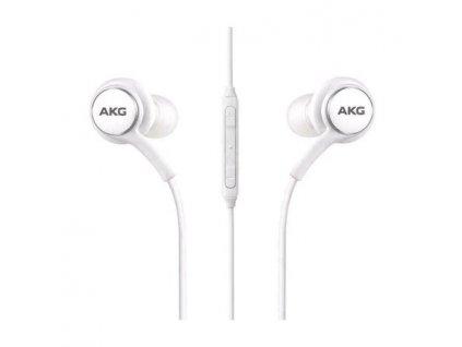 Samsung EO-IG955 (AKG) stereo headset white / bílý