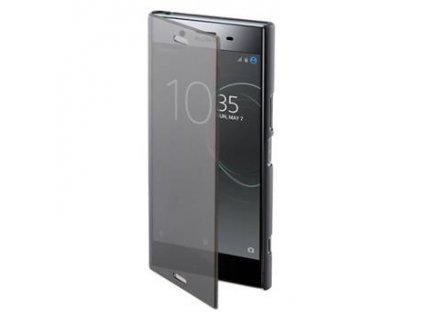 PST5175B RoxFit Sony G8342 Xperia XZ1 Standing Book Pouzdro Black