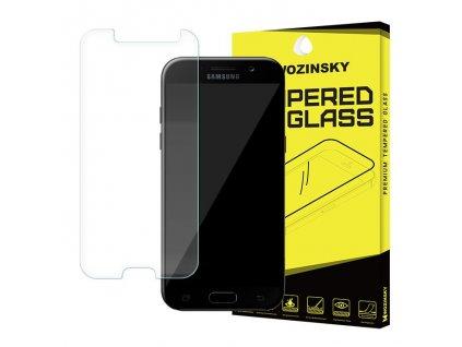 Wozinsky ochranné tvrzené sklo pro Samsung A520 Galaxy A5 2017 (9H, 0,26mm) 7426825348784