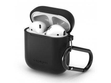 SPIGEN pouzdro pro Apple AirPods černé