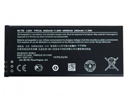 Microsoft  baterie BV-T5E 950 Lumia - 3000 mAh (bulk)