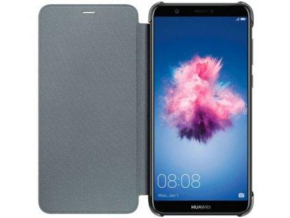 Pouzdro Huawei 51992274 P Smart černé