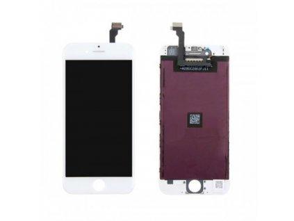 "LCD displej + dotyková deska iPhone 6 Plus (5,5"") AAAA white - OEM NÁHRADNÍ DÍL"