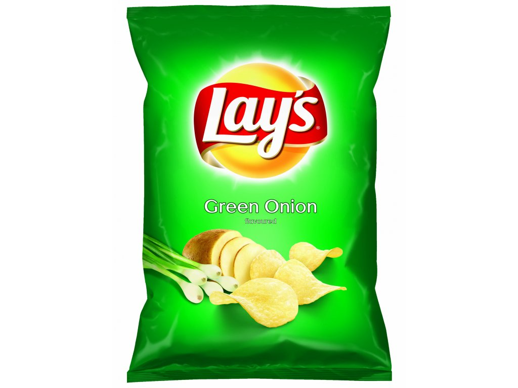 PC Chips Lays Spring Onion.70g