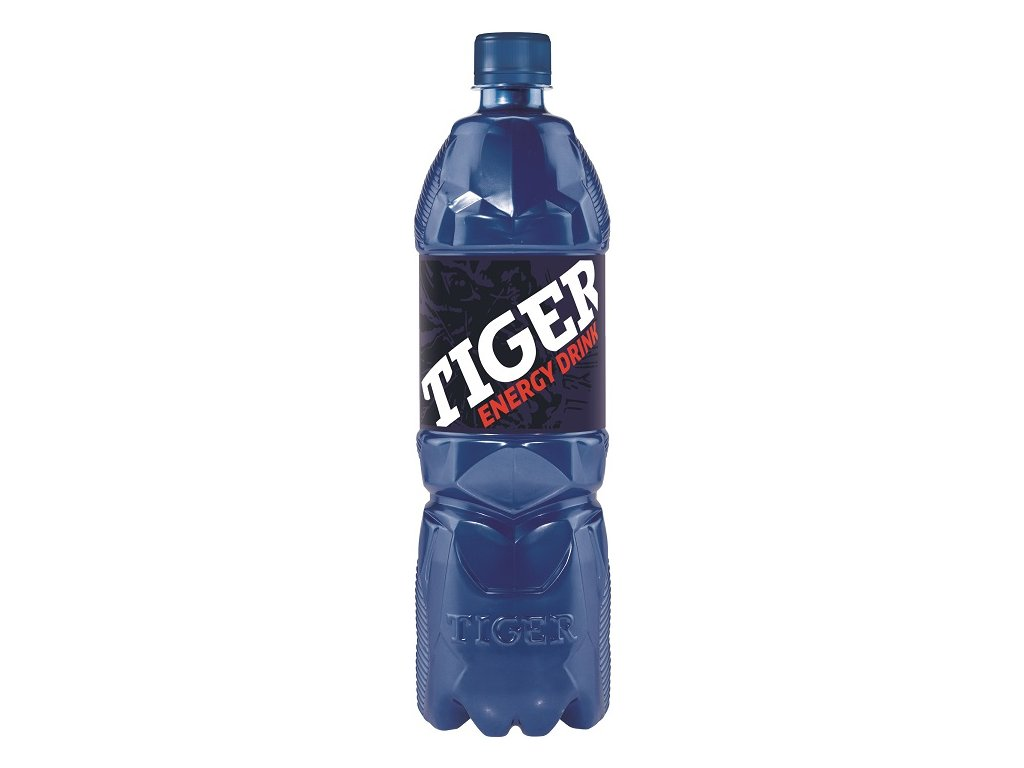 TIGER Energy drink Classic 900ml
