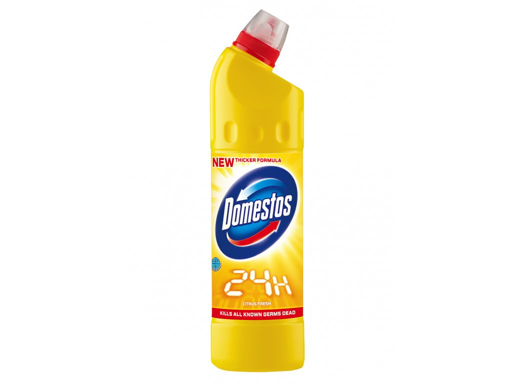 UN Domestos Citrus Fresh. 750 ml