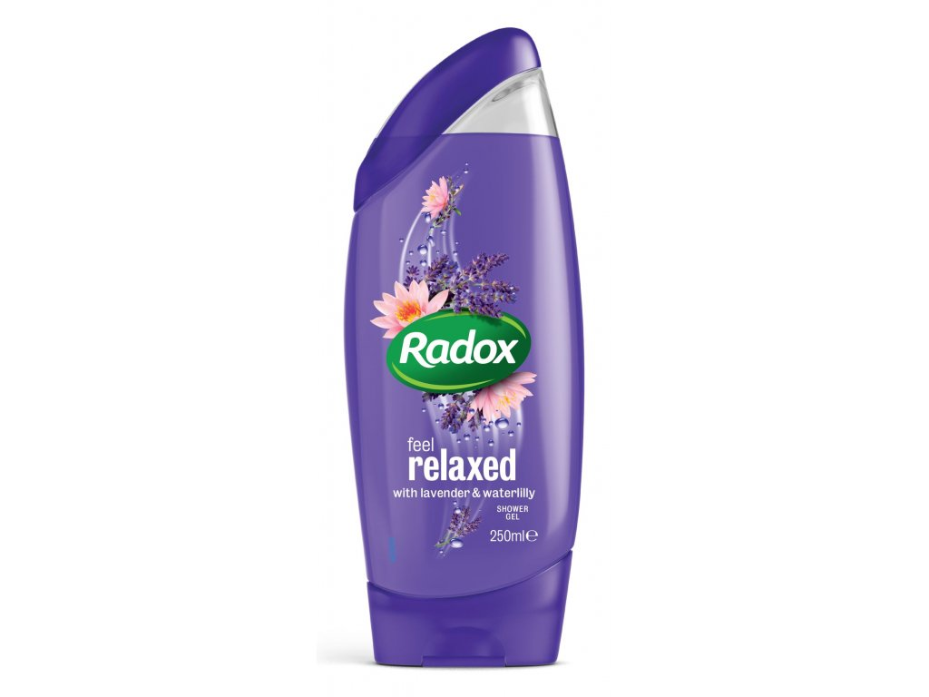 UN Radox SG Feel Relaxed. 250ml