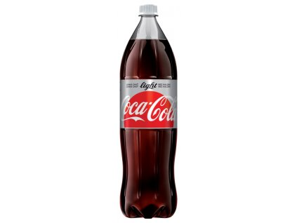 CC Coca Cola Light PET 1,75l