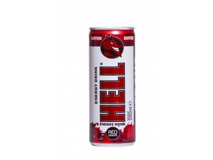 Hell Red Grape Strong 250ml