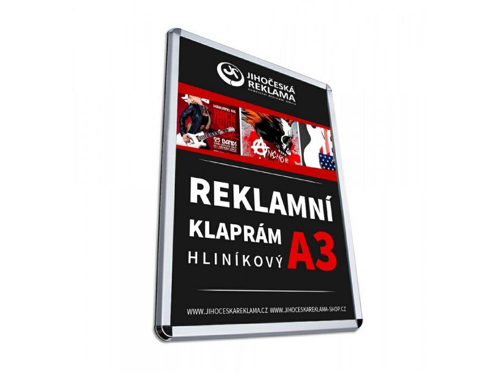 klapram A3
