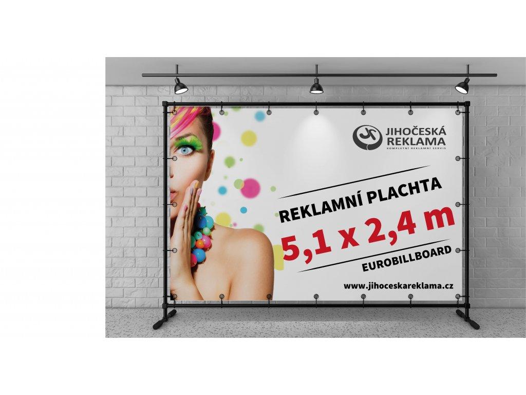 Reklamní plachty EUROBILLBOARD