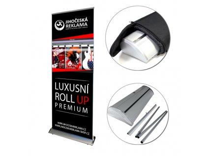 premium roll up uvod