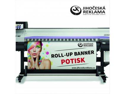 Roll up potisk 100