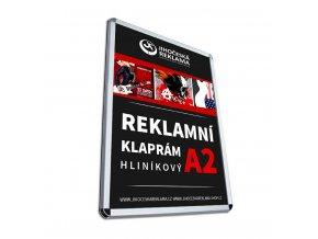 klapram A2