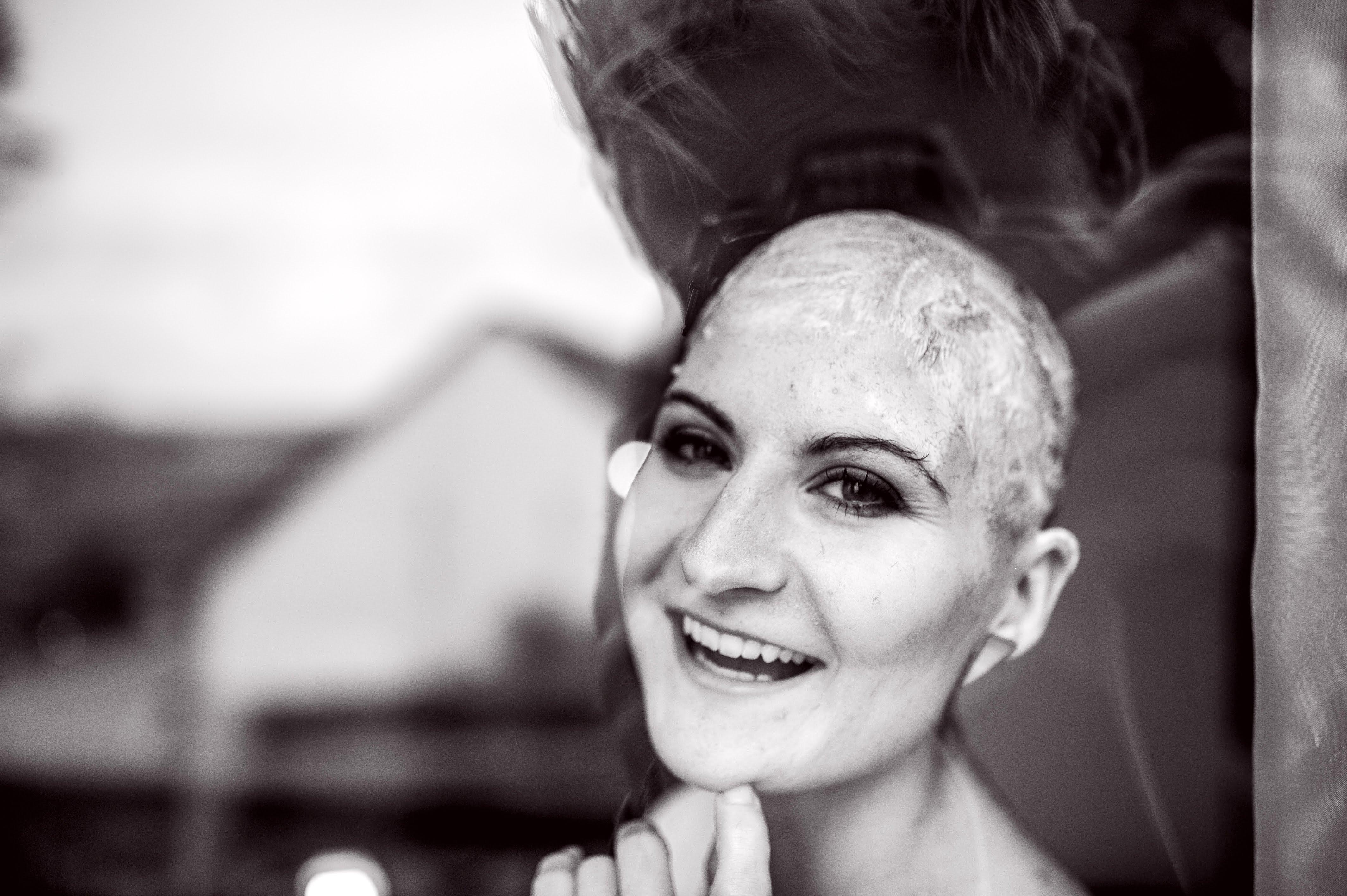 Za poskytnutou fotografii děkujeme Šárce Šteinochrové z projektu Maminy s rakovinou, z. s.