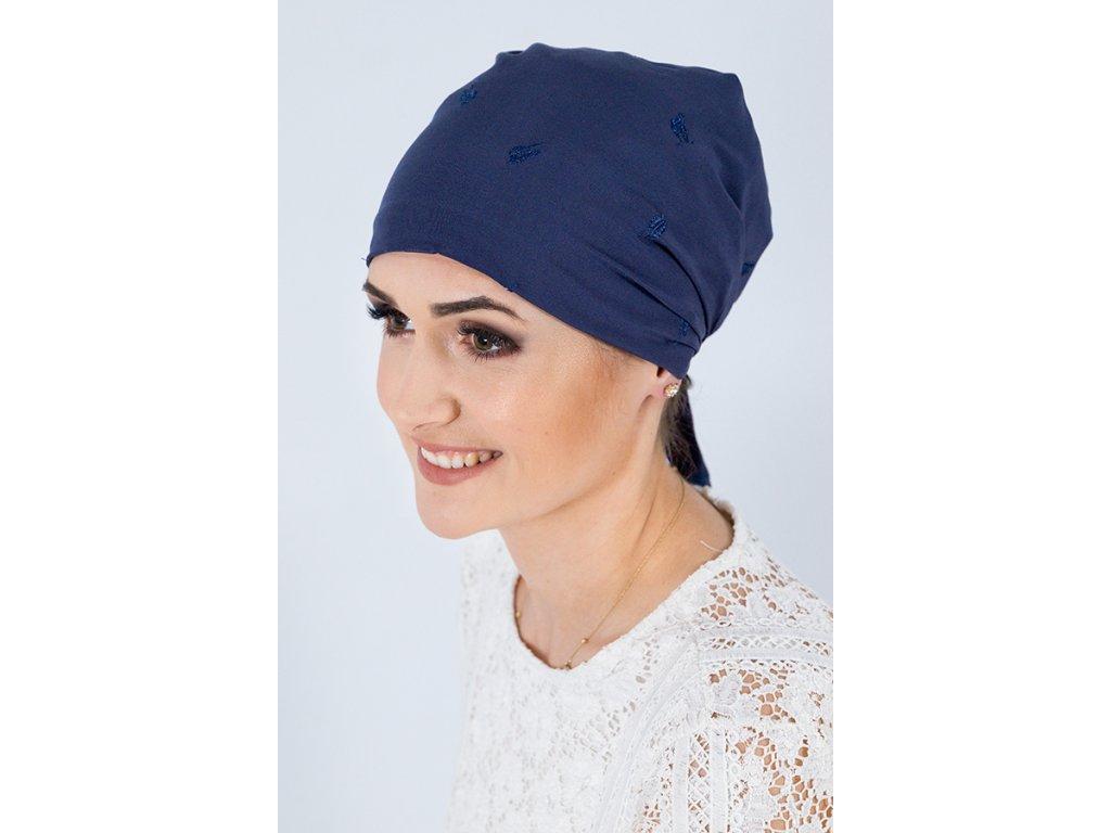 Šátek Mini chusta bavlna