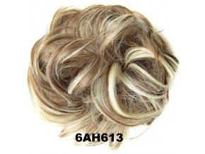 velká vlasová gumička