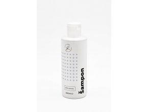 Speciální šampon na umělý vlas Jilly Lenau200 ml