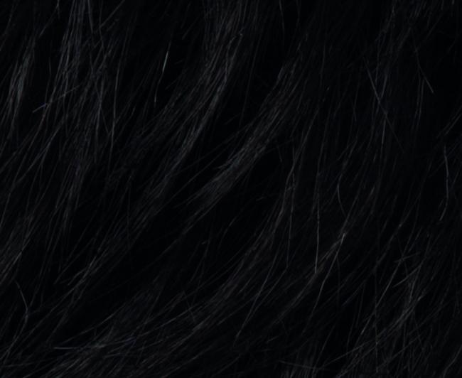 paruka Lucky Barva: black