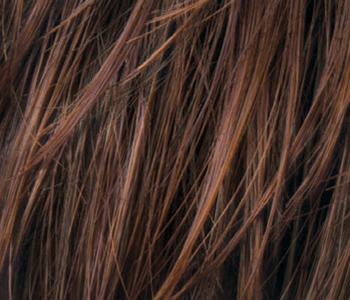 paruka Lucky Hi Barva: cinnamonbrown rooted