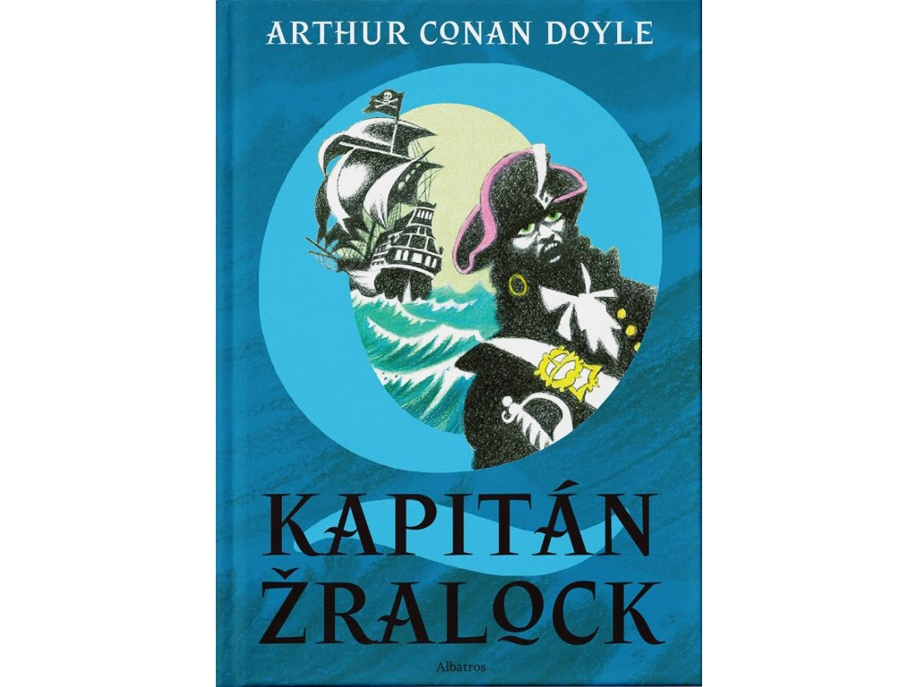 Kapitán Žralock