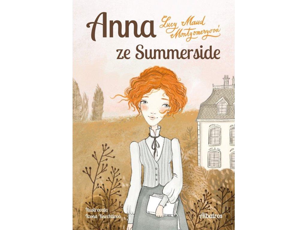 Anna ze Summerside