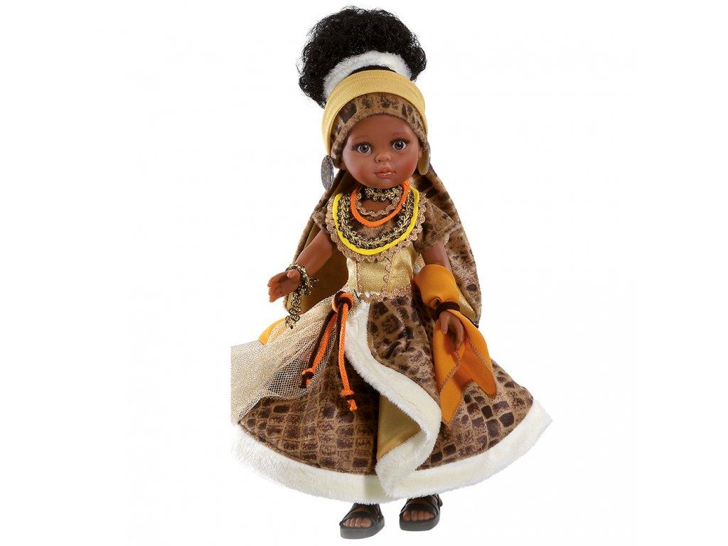 Panenka Nora Africana