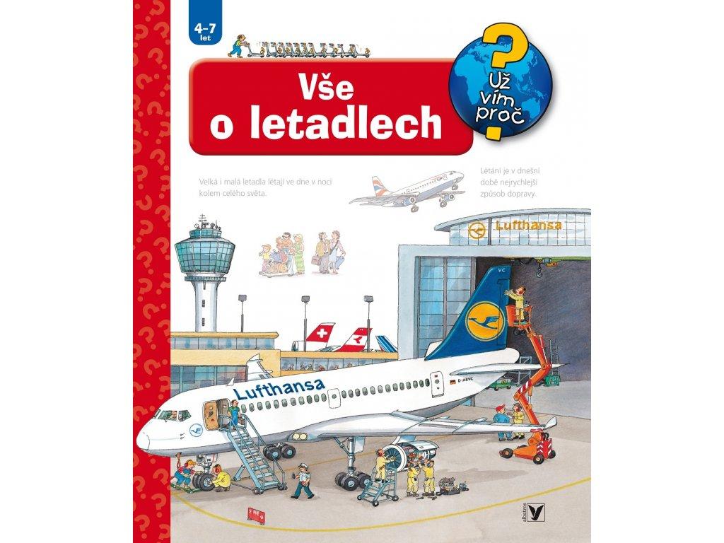 ALBATROS Vše o letadlech - Andrea Erne