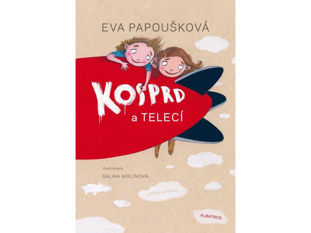 ALBATROS Kosprd a Telecí - Eva Papoušková