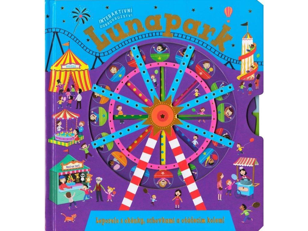 EGMONT Lunapark - Paul Dronsfield